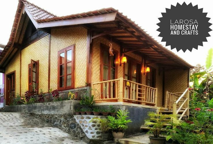 Larosa Homestay Banyuwangi -
