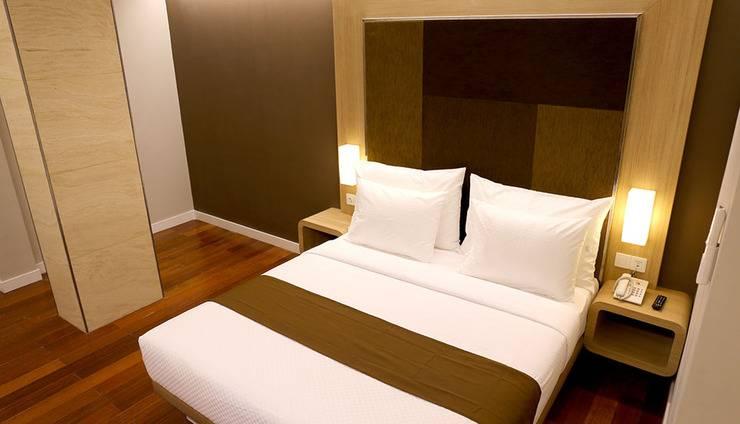Grand Citihub Hotel Panakkukang - Deluxe King