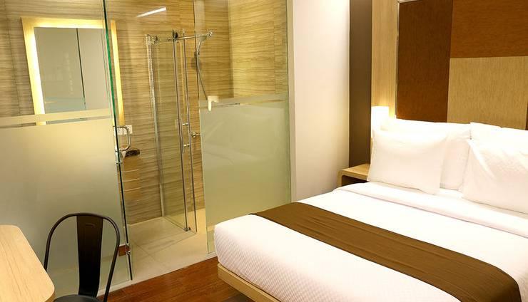 Grand Citihub Hotel Panakkukang - Nano Room