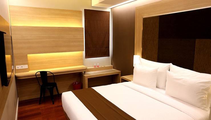 Grand Citihub Hotel Panakkukang - Superior King
