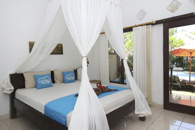 Airy Jimbaran Pantai Balangan Bali Bali - Superior Double