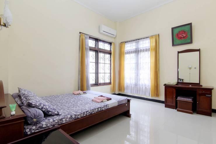 Athaya Homestay Yogyakarta Yogyakarta - Villa 5 Family