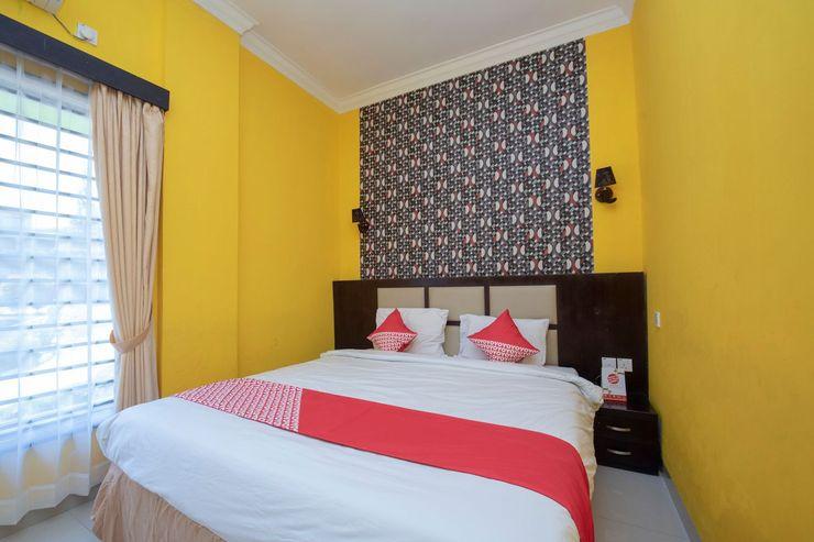 OYO 1164 EDOTEL SMKN 2 Tanjungpinang Tanjung Pinang - Bedroom