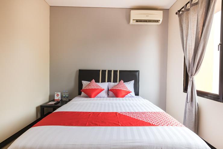 OYO 1497 De Lugano Syariah Tangerang Selatan - Guestroom SD