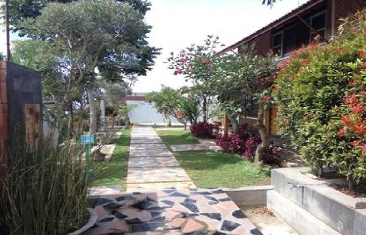 Alamat Hawa Desa Villa and Cottage - Bandung