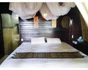 Lumbung Bali Huts Bali -
