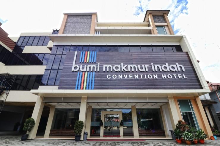 Hotel Bumi Makmur Indah Bandung - Facilities