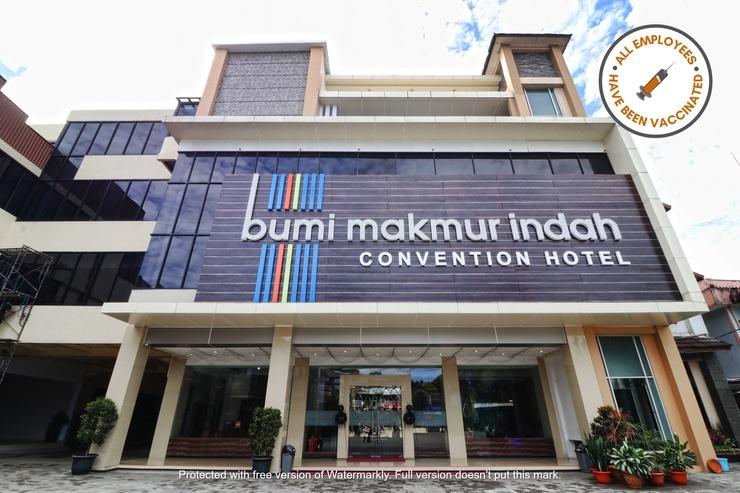 Hotel Bumi Makmur Indah Lembang - Hygiene