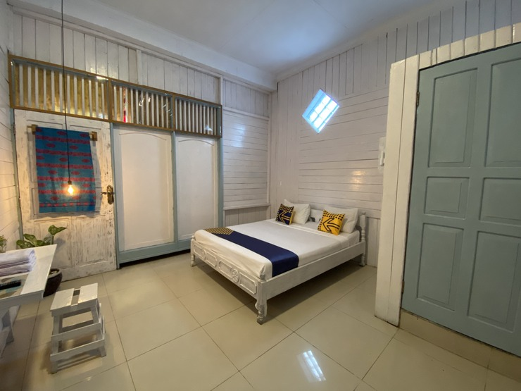 SPOT ON 2537 Bunda House Padang - Hero Pic