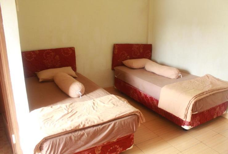 Wisma Srijaya Palembang - Guest room