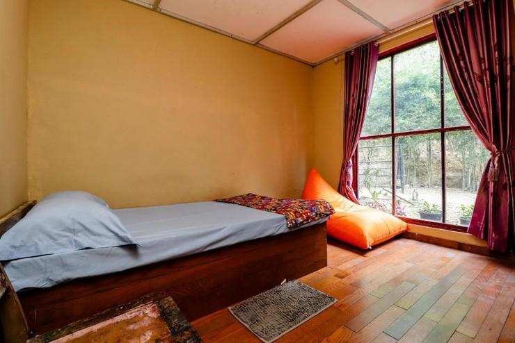 Omah Laras Homestay Jogja - Bedroom