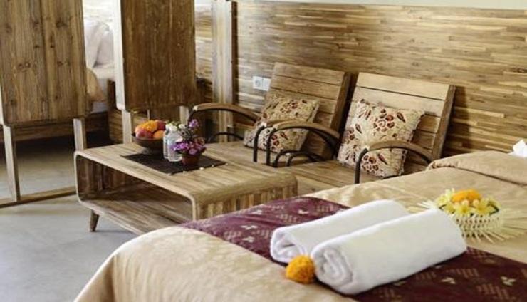 Villa Kirani Ubud Bali - Room