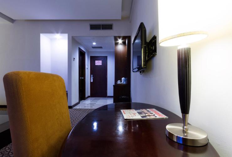 Hotel Pangeran Beach Padang - Room