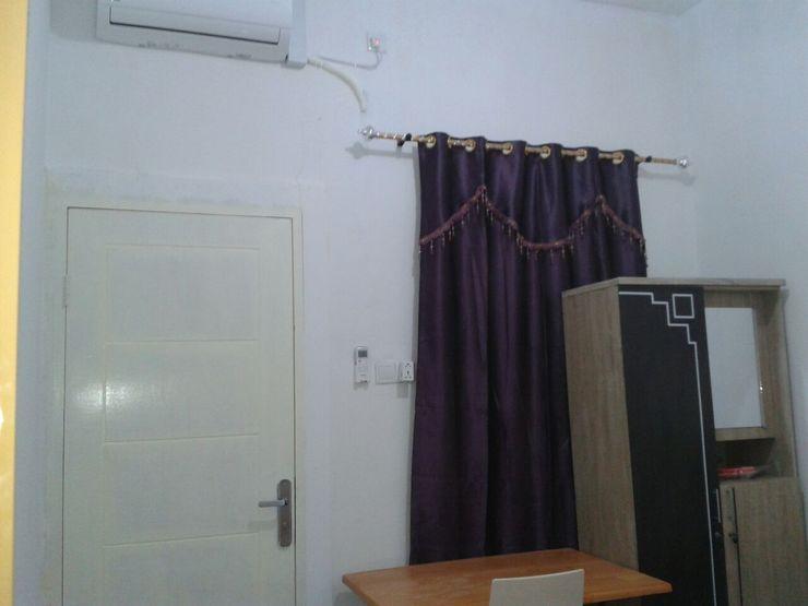 Evelyn Guesthouse Syariah Batam - Guest room