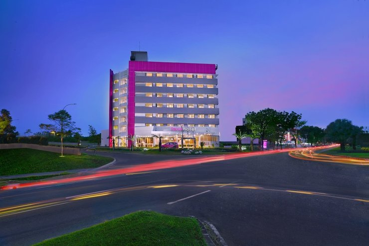 fave hotel Cikarang - Featured Image