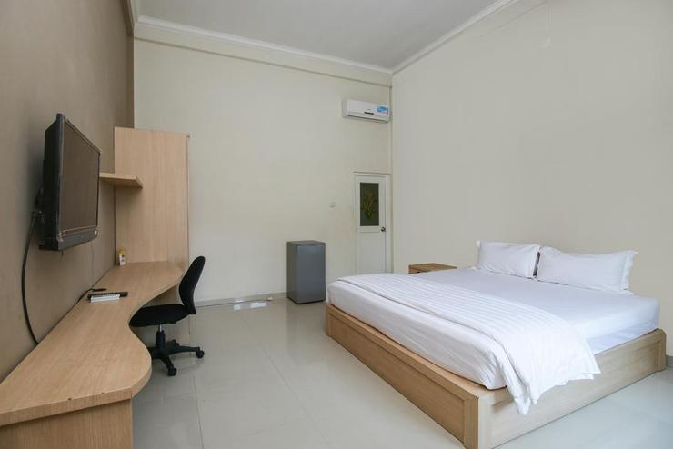 Sky Residence Syariah Flamboyan 1 Jambi Jambi - Bedroom