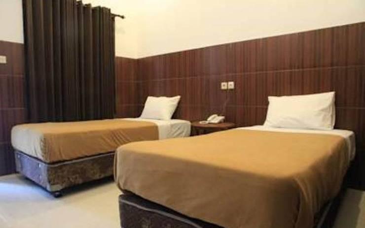Hotel Bumi Aditya Lombok - Standar ac 1
