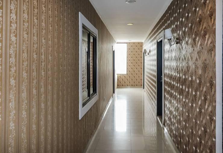NIDA Rooms Ucok Durian Medan Baru - Pemandangan Area