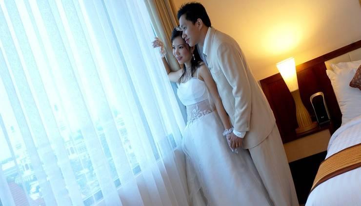 Hotel Grand Jatra Pekanbaru - Event-Wedding