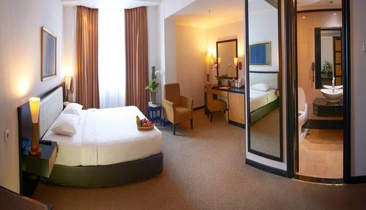 Hotel Grand Jatra Pekanbaru - Superior Room