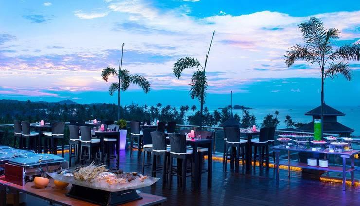 Grand Lagoi Hotel by Nirwana Gardens Bintan - Eksterior