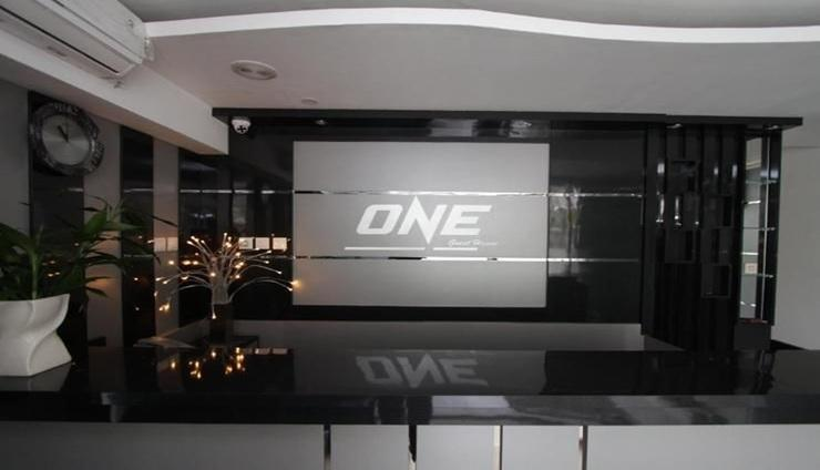 One Guesthouse Banjarmasin - Exterior