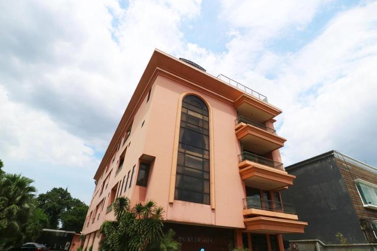 Hotel 678 Kemang Jakarta - Appearance