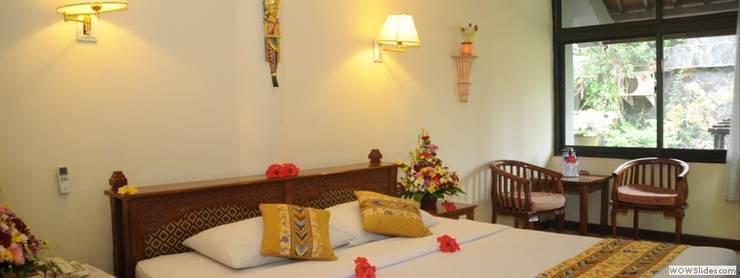 Melasti Beach Resort & Spa Bali - Standard