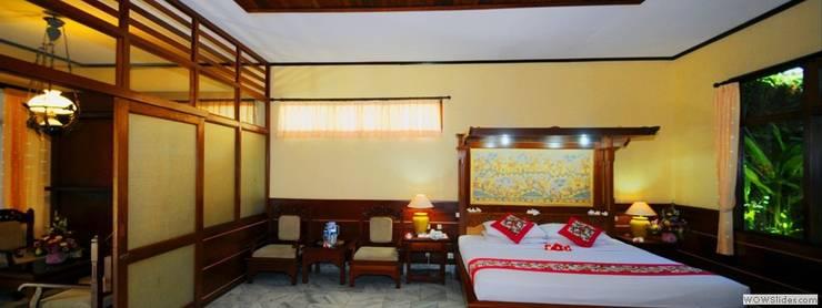 Melasti Beach Resort & Spa Bali - Suite
