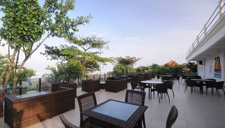Melasti Beach Resort & Spa Bali - melasti beach resort