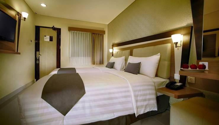 Hotel Neo Kuta Jelantik - Neo Kuta Jelantik Standard Room 2