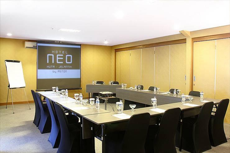 Hotel Neo Kuta Jelantik - Neo Kuta Jelantik Meeting Room