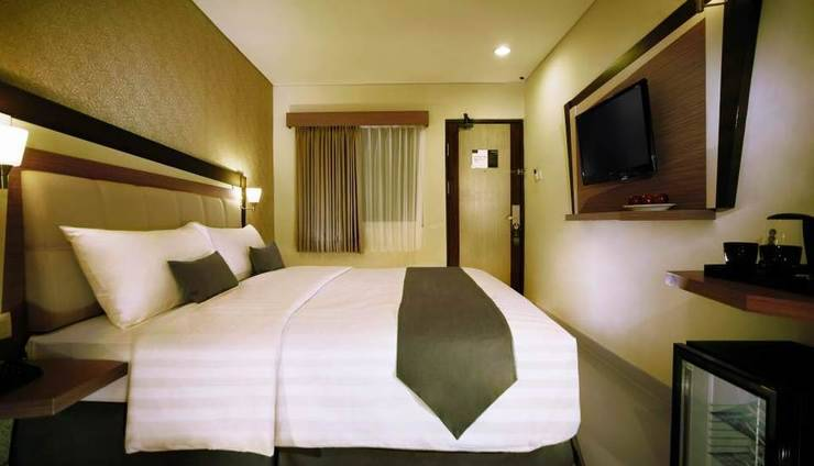 Hotel Neo Kuta Jelantik - Neo Kuta Jelantik Standard Room