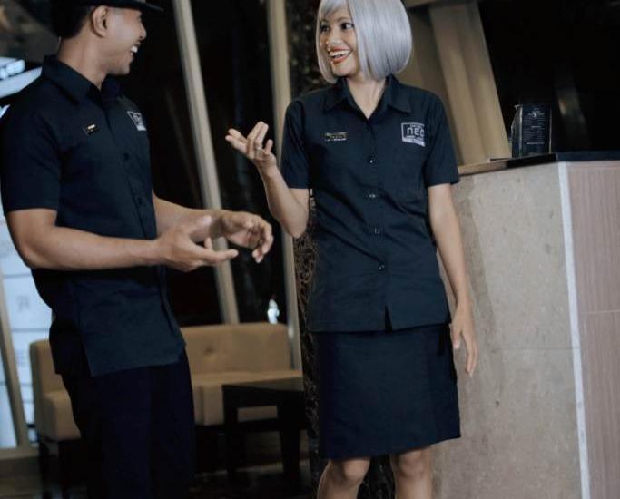 Hotel Neo Kuta Jelantik - Neo Kuta Jelantik Friendly Staff