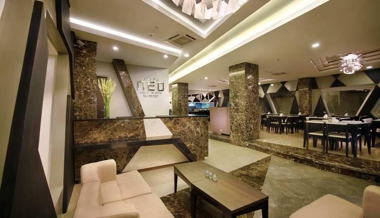 Hotel Neo Kuta Jelantik - Neo Kuta Jelantik Lobby