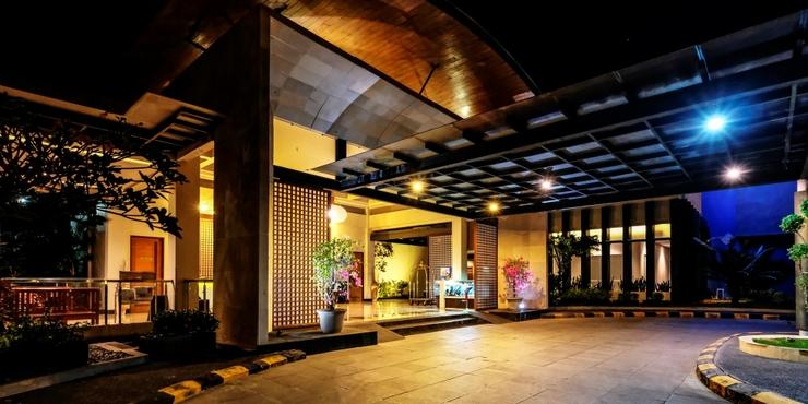 ILLIRA Lite Praya Lombok Lombok - Exterior