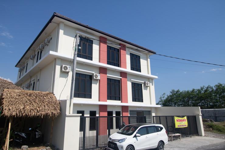 RedDoorz Syariah @ Hotel 91 Jember Jember - photo