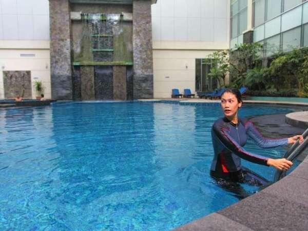 Hotel Menara Bahtera Balikpapan -