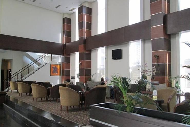 Hotel Menara Bahtera Balikpapan - Lobi