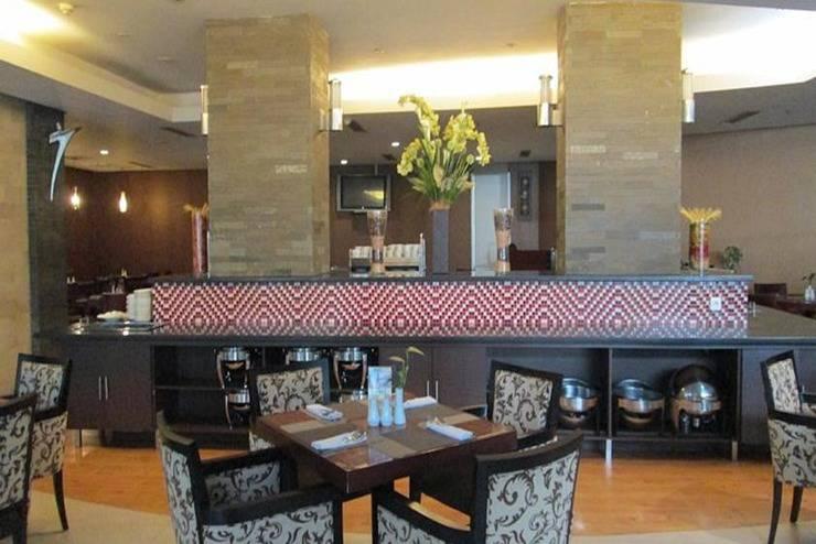 Hotel Menara Bahtera Balikpapan - Restoran
