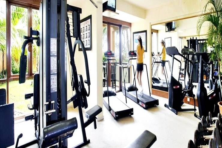 Nirwana Resort Hotel Bintan - Fitness Center
