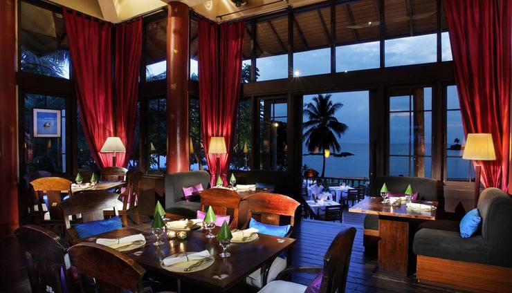Nirwana Resort Hotel Bintan - Baan Arya Thai Restaurant