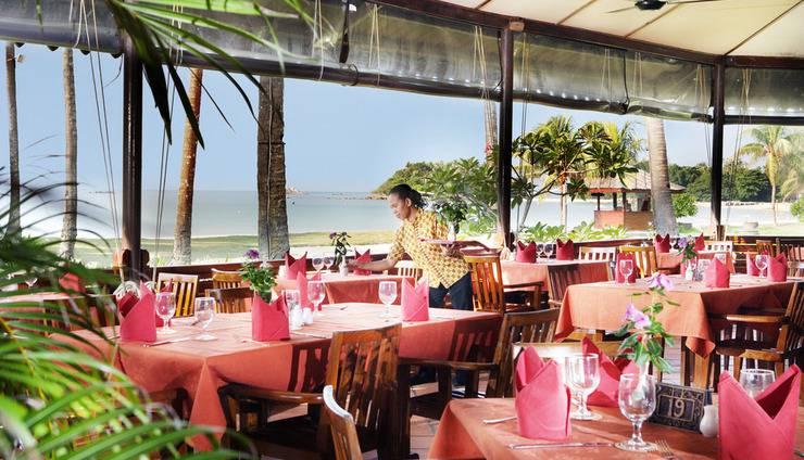 Nirwana Resort Hotel Bintan - The Spice Restaurant