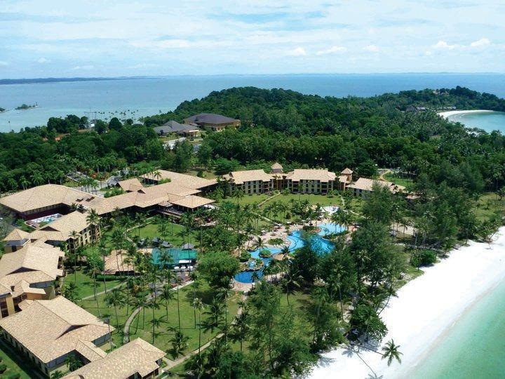 Nirwana Resort Hotel Bintan - Nirwana Resort Hotel