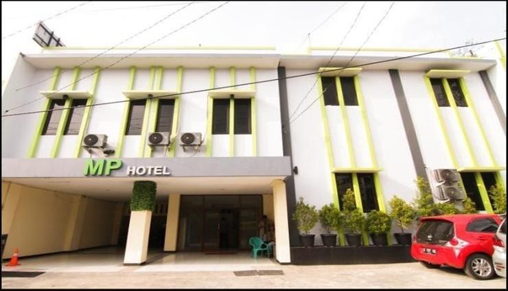 MP Hotel Purwakarta Purwakarta - exterior