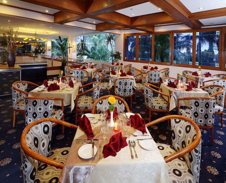The Jayakarta Bandung - Restaurant
