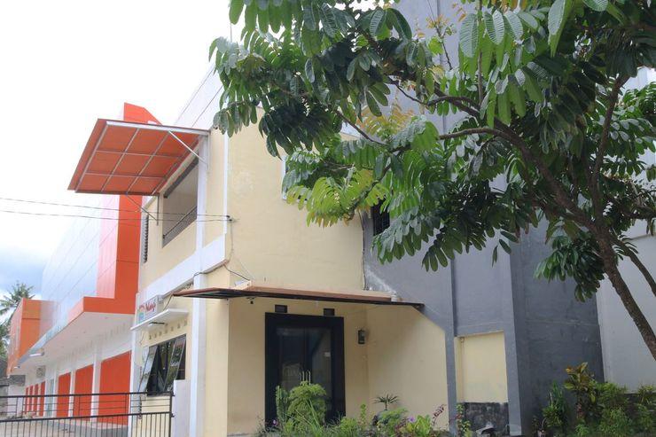 Pelangi House Lombok Lombok - Exterior