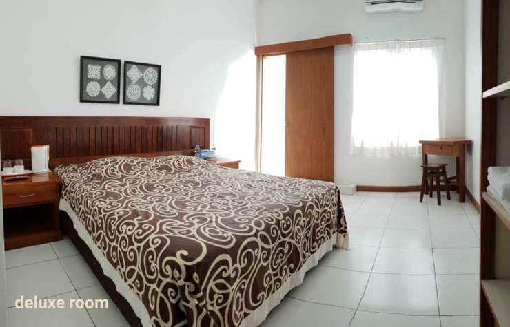 Prima Dini Hotel Bukittinggi - Deluxe Room