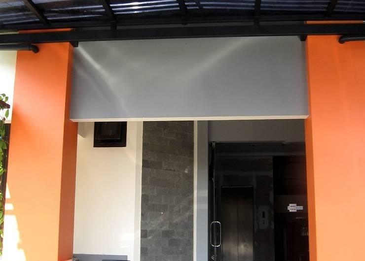 FR Guest House Jakarta - Eksterior