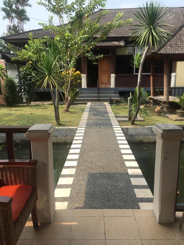 Villa Yosky Bogor - Function Room